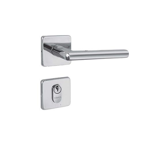 Componentes de fechaduras residenciais